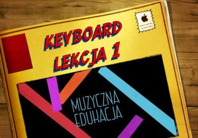 akordy na keyboard